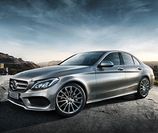 Oferta Mercedes Clase C 220 d Berlina con Mercedes-Benz Alternative Lease